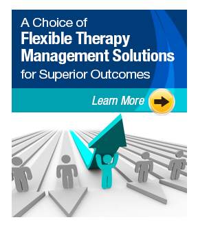 Flexible Therapy Management Solutions