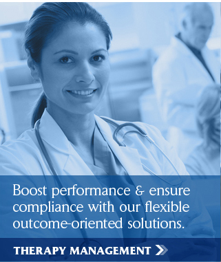 Health PRO Therapy Management