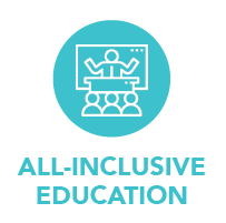 All-Inclusive Education
