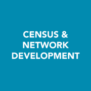 Census & Network Development Toolkit by HealthPRO® Heritage