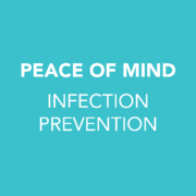 Infection Control Mini-Toolkit by HealthPRO® Heritage