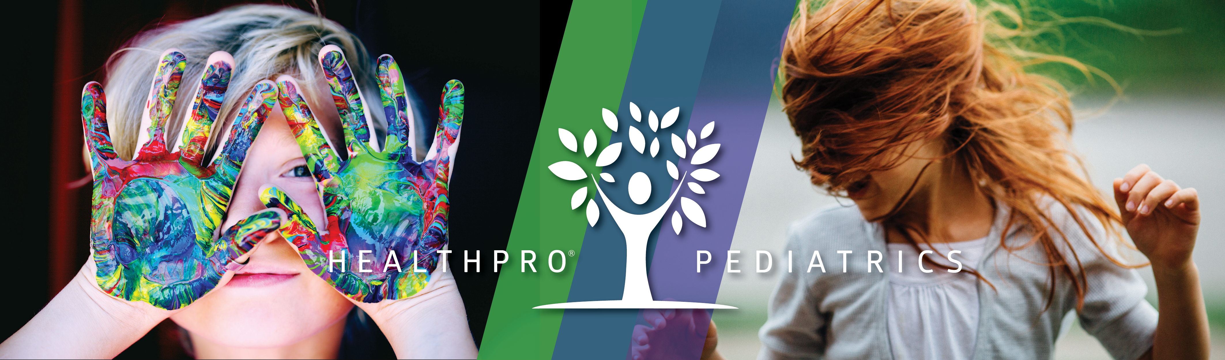 HealthPRO Pediatrics: Together or apart, we are united in helping children