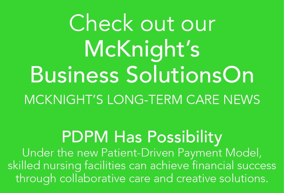 McKnights_PDPMHasPossibility