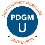 PDGM U Logo