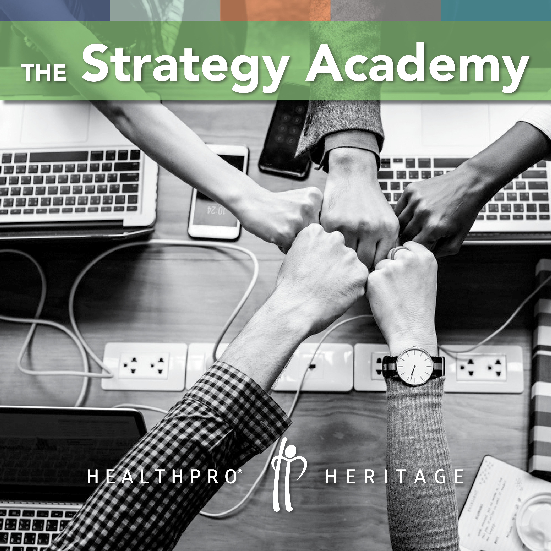 Strategy Academy Art