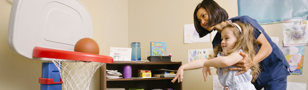 HealthPRO Pediatrics - Making a Difference in the Lives of Children