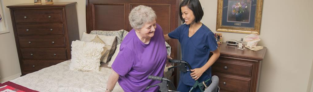 HealthPRO®/Heritage - Home Health