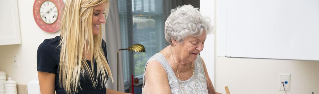 HealthPRO®/Heritage - Senior Living