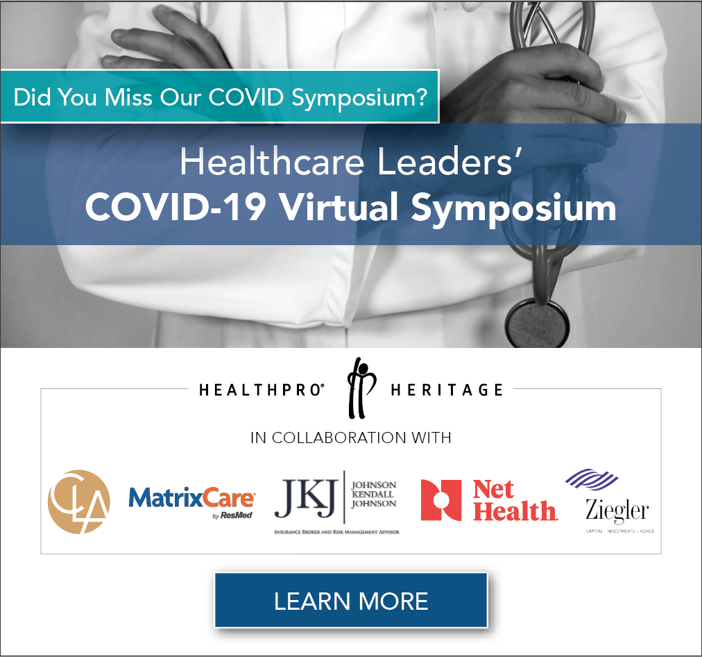 COVID Virtual Symposium - Did You Miss It